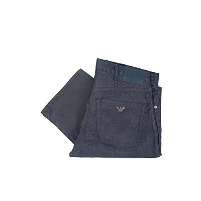 Mens Armani Jeans In Denim