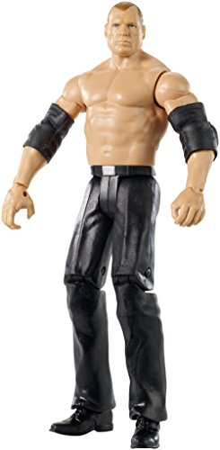 WWE Figure Series #55 - Kane - 1
