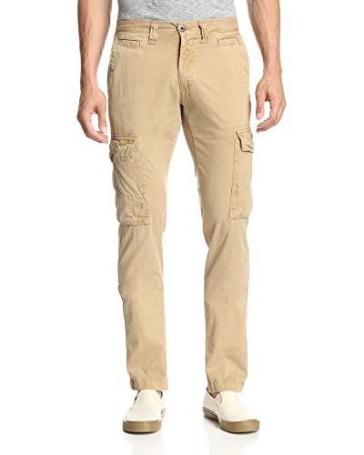 Original Paperbacks Men's Huntington Cargo Pant