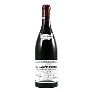 【限定販売】【憧れのDRC】ロマネ・コンティ 2009 750ml
