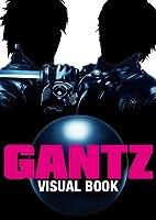 GANTZ VISUAL BOOK (タレント・映画写真集) amazon