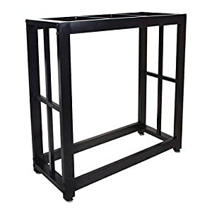 Amazon.com : Petco Brooklyn 29 Gallon Metal Tank Stand, 30 ... 10 Gallon Fish Tank Stand Metal