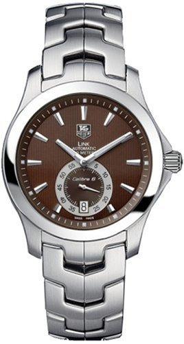 TAG Heuer Men's WJF211C.BA0570 Link Calibre 6 Automatic Watch