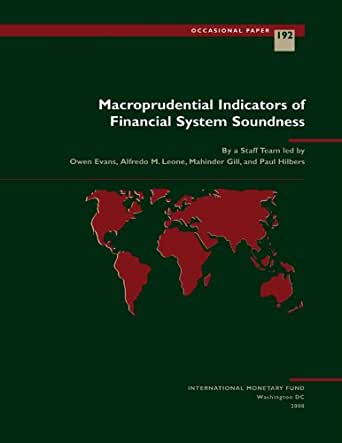 international monetary fund research paper