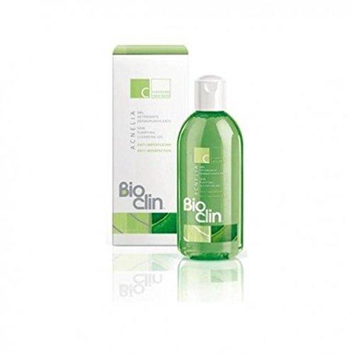 Bioclin Acnelia C Gel Detergente Dermopurificante 500 ml Promo