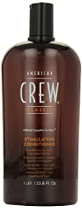 American Crew Daily Stimulating Conditioner, 33.8 Ounce