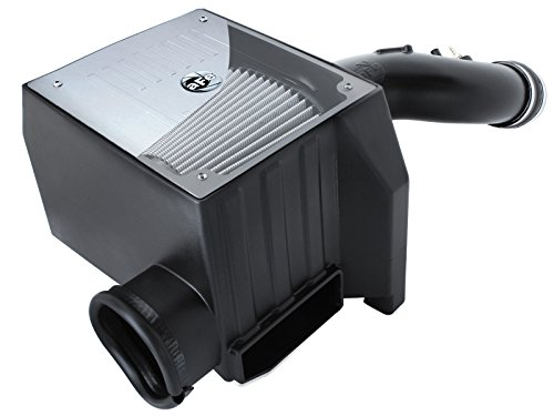 aFe Power Magnum FORCE 51-81172 Toyota Tundra Performance Intake System (Dry, 3-Layer Filter)