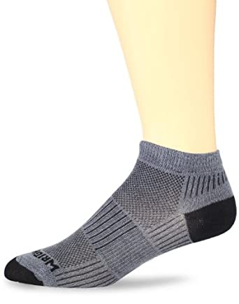 Buy WrightSock Mens Coolmesh II Lo 2 Pack by Wrightsock