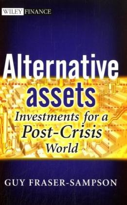 study and analysis on alternative investments A detailed case study of a dairy farm facing the decision of where best to invest an a case study to illustrate analysis of alternative farm investments in fixed.