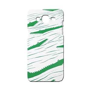 G-STAR Designer 3D Printed Back case cover for Samsung Galaxy E7 - G3176