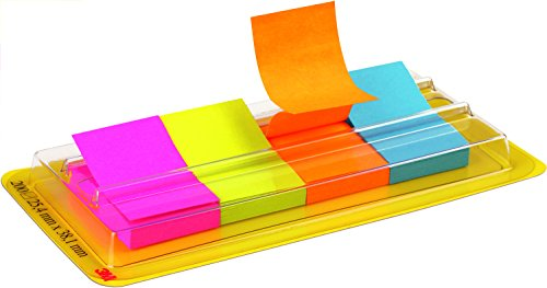 post-itr-z-notes-page-markers-25x38mm-4x-50-sheet-pk