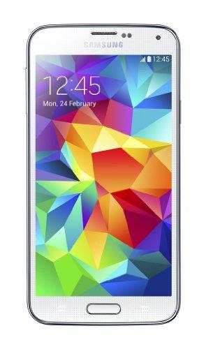 Samsung Galaxy S5 - Sim Free Smartphone Black Friday & Cyber Monday 2014