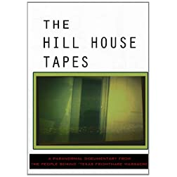 The Hill House Tapes