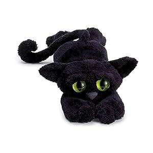 Manhattan Toy Lanky Cats Ziggy - Black