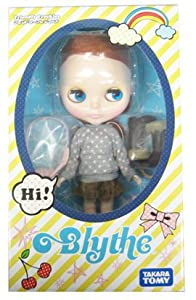 419T tGif5L. SY300  Cheap  Blythe Doll FriendlyFreckles
