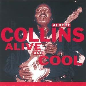 Alive & Cool