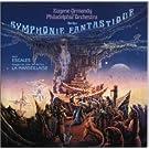 Berlioz : Symphonie Fantastique / Ibert : Escales / La Marseillaise