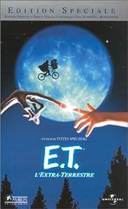 E.T. l'extra-terrestre - Édition Spéciale [VHS]