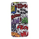 Johnny Palermo ZACKBOOM Case fr iPhone 5von &#34;Johnny Palermo&#34;