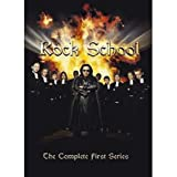 Rock School: The Complete First Series [DVD]