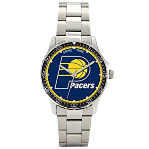 NBA Men's BC-IND Indiana Pacers Coach Series Watch