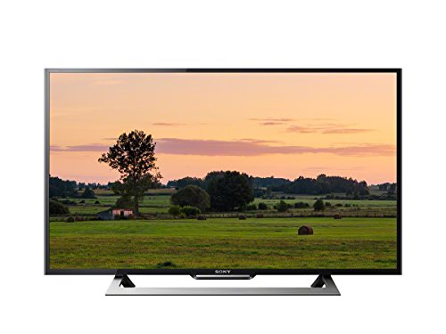 Sony Bravia KLV-32W562D 81 cm (32 inches) Full HD LED 3D Smart TV (Black)