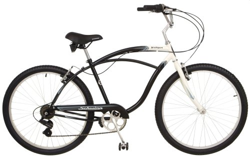 Review Of Schwinn Southport Men's Cruiser Bike (26-Inch Wheels)