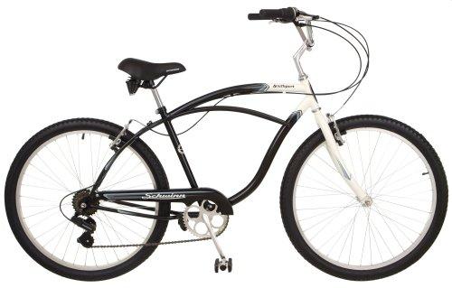 Review Of Schwinn Southport Men's Cruiser Bike (26-Inch Wheels)