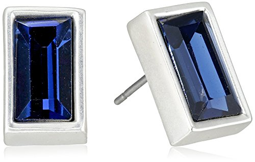 t-tahari-block-party-silver-and-blue-montana-stud-earrings
