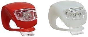 Silverline 752082 LED Clip-On Lights 2-Pack