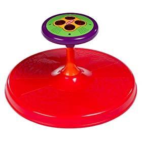 Music & Lights Sit 'n Spin: Rockin' Tunes