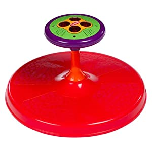 Which Sit N Spin Toy The Bump