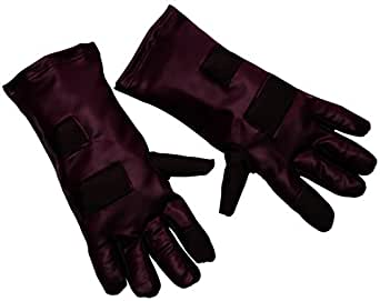 Rubie's Costume Men's Guardians Of The Galaxy Adult Starlord Costume Gloves