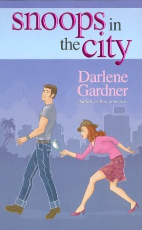Snoops in the City, DARLENE GARDNER