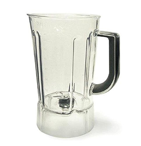 Blender Parts & Replacement New Kitchenaid Blender Jar KSB540 KSB550 KSB560 KSB580 Kitchen Blender Parts Jar (Kitchen Aid Blender Cover compare prices)