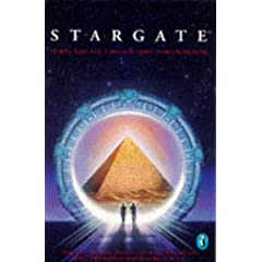 Stargate: Junior Novelisation by Sheila Black,&#32;Dean Devlin and Roland Emmerich