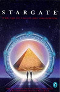 Stargate: Junior Novelisation by Sheila Black, Dean Devlin and Roland Emmerich
