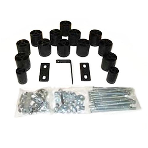 Performance Accessories PA823 Body Lift Kit (Lift Kit For 97 Ford F350 compare prices)