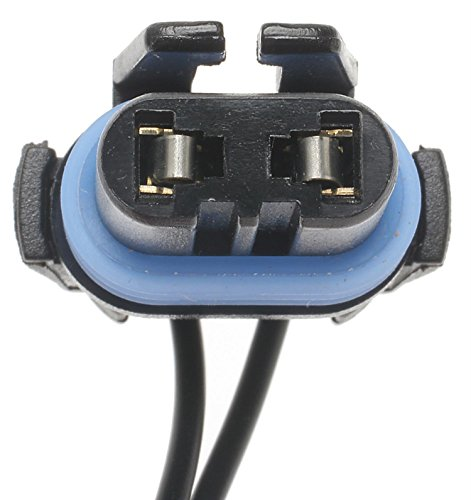 ACDelco LS255 Professional Headlamp Socket acdelco tc236 professional inline to trailer wiring harness connector
