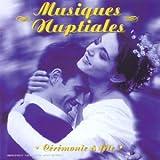 echange, troc Artistes Divers - Musiques nuptiales