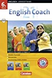 Software - English Coach 21 - 6 Klasse