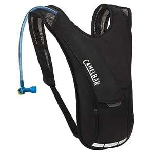 Camelbak HydroBak 50 oz Hydration Pack, Black