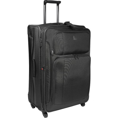 Delsey Luggage Helium Breeze 3.0 Lightweight