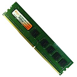 Dolgix 4GB DDR4 2400MHz Desktop Ram