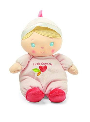 Kids Preferred Healthy Baby Developmental Little Sweetie Doll - 1