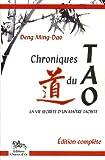 echange, troc Ming-dao Deng - Chroniques du Tao : La vie secrète d'un maître taoïste