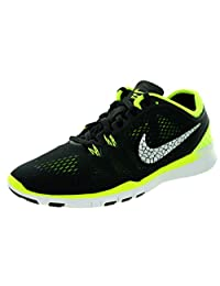 Nike Women's Free 5.0 Tr Fit 5 Brthe Training Shoe