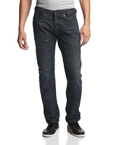 Diesel Men's Tapered Iakop 5 Pocket Jeans