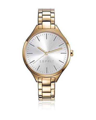 Esprit Wrist Watch Tp10927 Yellow Gold Tone