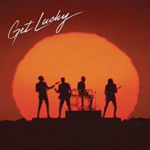 Daft Punk - Get Lucky - Zortam Music